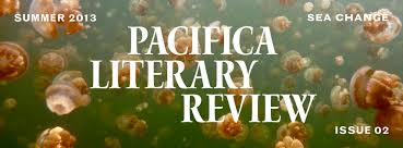 Pacifica Literary Review