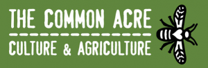 The Common Acre Logo