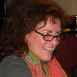 leaf press author photo 2013 kim clark