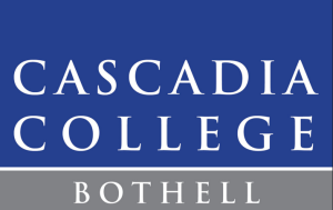 Cascadia College Bothell Logo