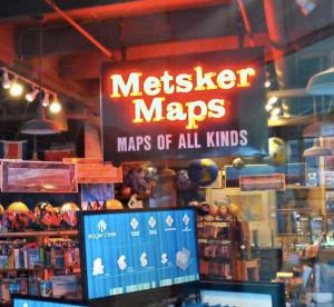 Metsker Maps