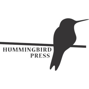 hummingbird logo - 1color